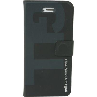 Чехол Golla для iPhone5 Carlos, black G1492