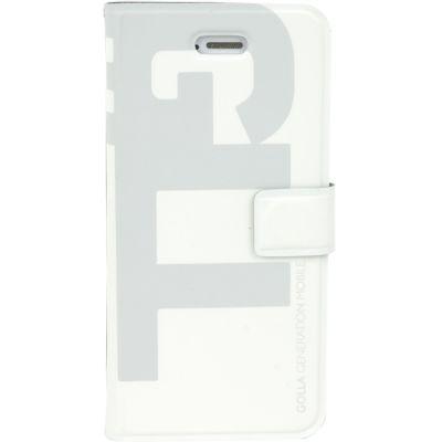����� Golla ��� iPhone5 Carlos, white G1493