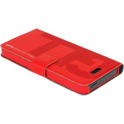 ����� Golla ��� iPhone5 Carlos, red G1494