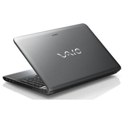 Ноутбук Sony VAIO SV-E1512H1R/SI