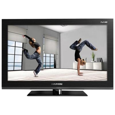 Телевизор Hyundai H-LED22V6