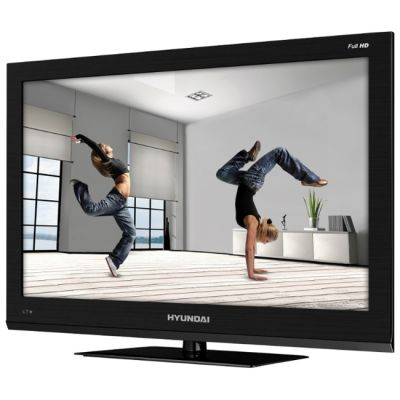 Телевизор Hyundai H-LED24V14