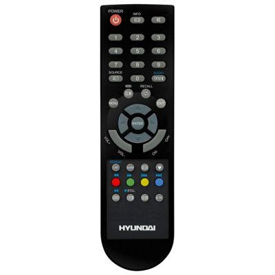 Телевизор Hyundai H-LED24V6