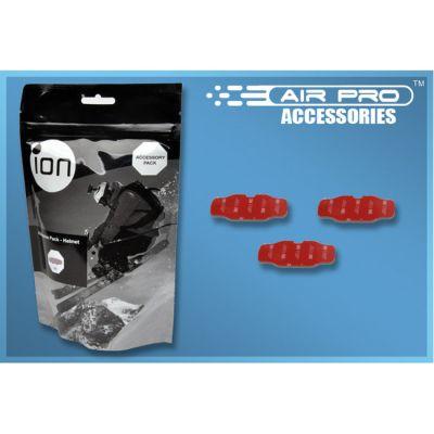 """iOn Helmet Kit Adhesives (Двусторонние """"липучки"""" для крепления на шлем)"""