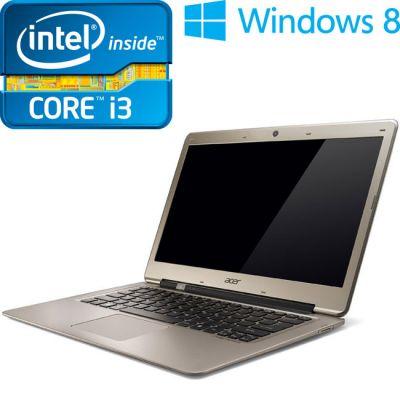 Ультрабук Acer Aspire S3-391-323a4G34add NX.M1FER.005