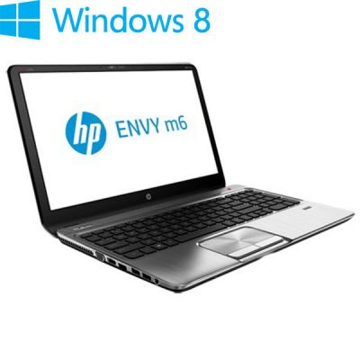 Ноутбук HP Envy m6-1251er D2G37EA