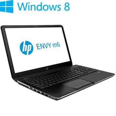 Ноутбук HP Envy m6-1261er D2G41EA