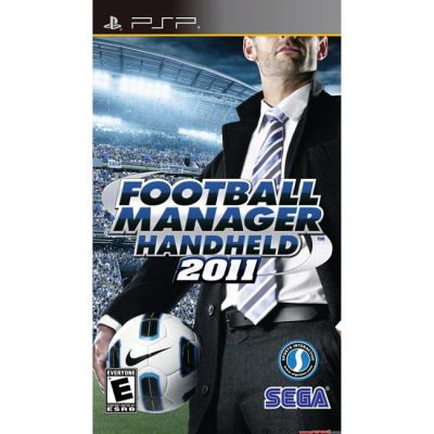 ���� ��� Sony Playstation Football Manager 2011