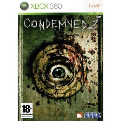���� ��� Xbox 360 Condemned 2