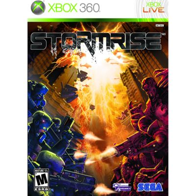 Игра для Xbox 360 Stormrise