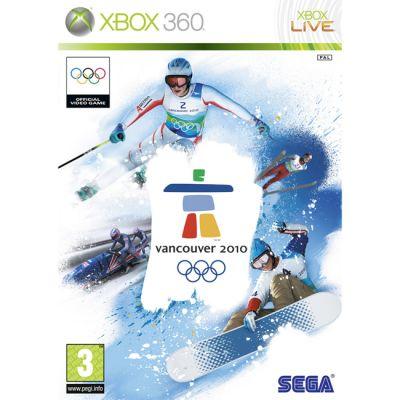 Игра для Xbox 360 Vancouver 2010