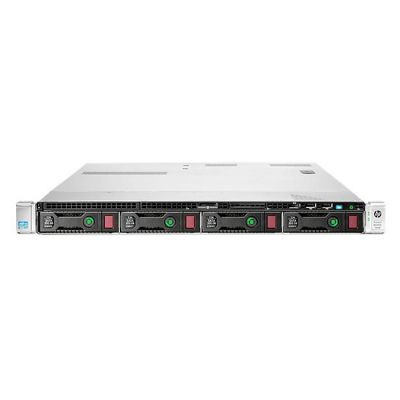 Сервер HP ProLiant DL360e Gen8 470065-740