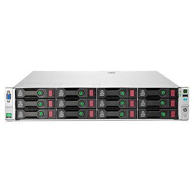 Сервер HP Proliant DL385p Gen8 710723-421