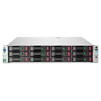 ������ HP Proliant DL385p Gen8 703932-421
