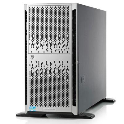 Сервер HP ProLiant ML350e Gen8 470065-725