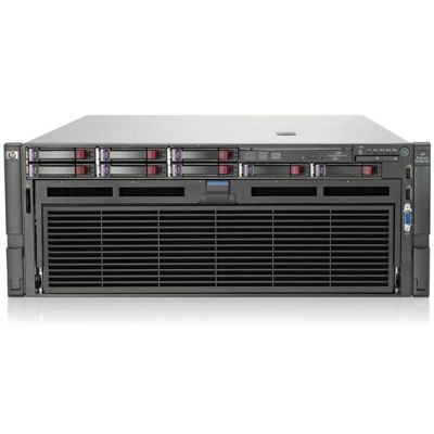 Сервер HP Proliant DL585 G7 708686-421