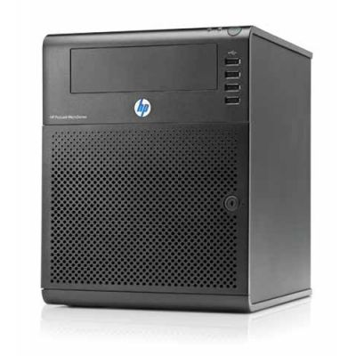 Сервер HP Proliant MicroServer G7 704941-421