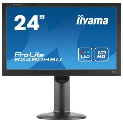 ������� Iiyama ProLite B2480HSU-B1