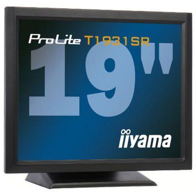 ������� Iiyama ProLite T1931SR-GB1