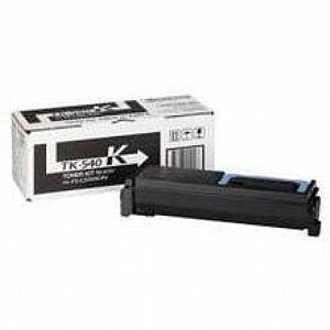 �������� Kyocera Black/������ (TK-540K)