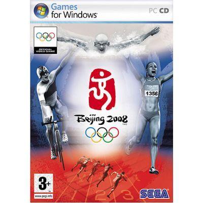 Игра для PC Beijing 2008