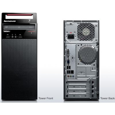 Настольный компьютер Lenovo ThinkCentre Edge 72 MT RCDD6RU