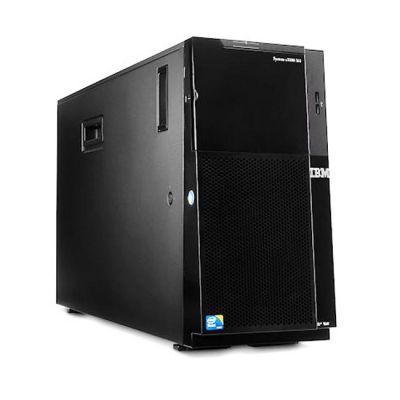 Сервер IBM System x3500 M4 7383K4G