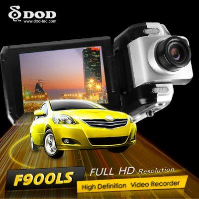 Видеорегистратор DOD F900LS (RUS)