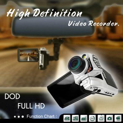 Видеорегистратор DOD F900LHD (RUS)