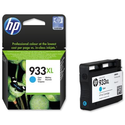 ��������� �������� HP ������� ��������� HP 933XL Officejet CN054AE