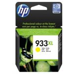 Картридж HP 933XL Yellow/Желтый (CN056AE)
