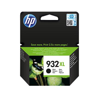 Картридж HP 932XL Black/Черный (CN053AE)