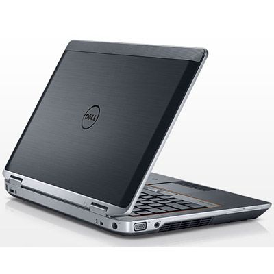 ������� Dell Latitude E6320 Black 210-35637