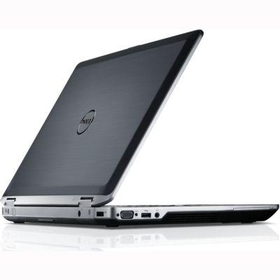 Ноутбук Dell Latitude E6530 6530-5342