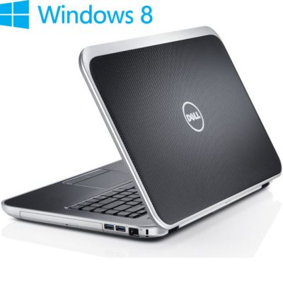 Ноутбук Dell Inspiron 7520 Black 7520-6600
