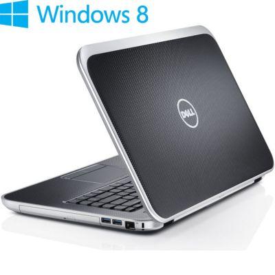 Ноутбук Dell 7520 Black 7520-6624