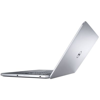 Ультрабук Dell XPS 14 Silver 421X-0902