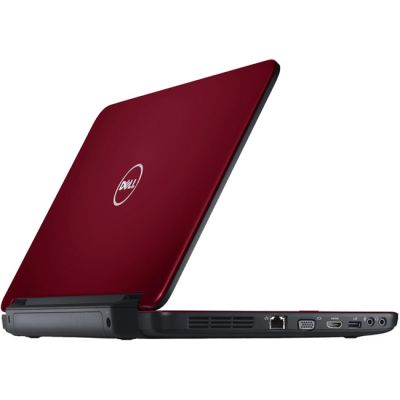 Ноутбук Dell Inspiron 3520 Red 3520-6951