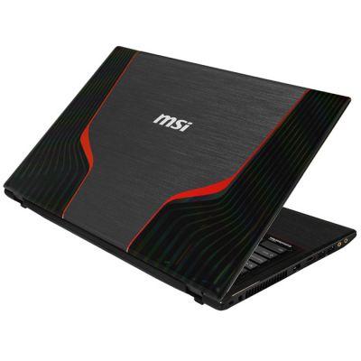 Ноутбук MSI GE60 0NC-496