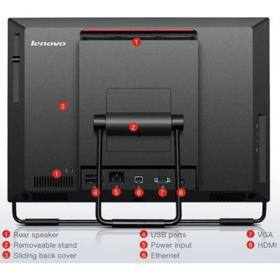 Моноблок Lenovo ThinkCentre M72z RDNA1RU
