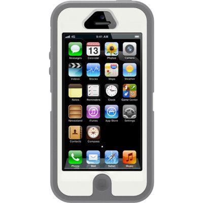Чехол OtterBox Defender f Apple iPhone 5 Glacier int 77-23368_B
