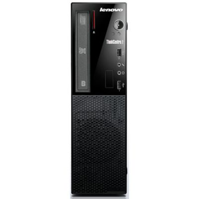 Настольный компьютер Lenovo ThinkCentre Edge 92 SFF RB7RQRU