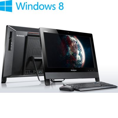 Моноблок Lenovo ThinkCentre Edge 72z RCKJ9RU