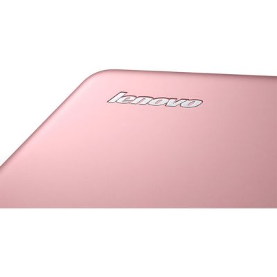 Ноутбук Lenovo IdeaPad S206G Pink 59349967 (59-349967)