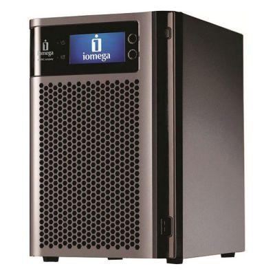 Сетевое хранилище Iomega 35984 px6-300d Server Class, 6TB (6HD x 1TB)