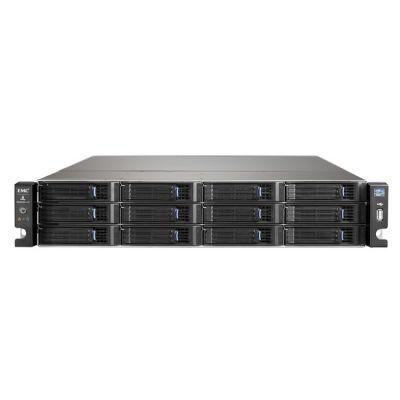 ������� ��������� Iomega 35870 px12-400r Server Class, 8TB (4HD x 2TB)