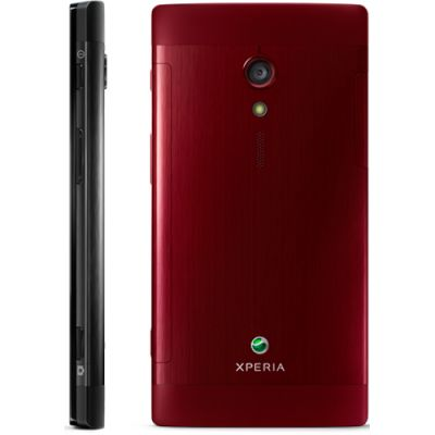 ��������, Sony Xperia Ion Red LT28h