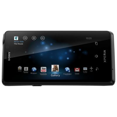 �������� Sony Xperia tx Black LT29i