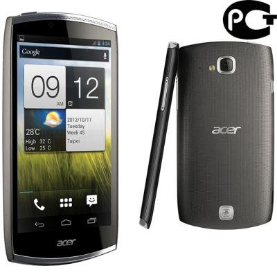 �������� Acer Cloud Mobile S500 Black HM.H9WER.001