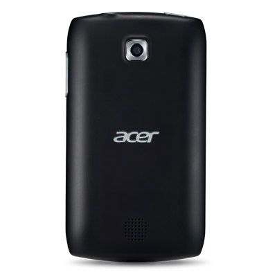 ��������, Acer Z110 Dual sim Black HM.HBFER.001